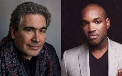Carlo Rizzi and Lawrence Brownlee Return to European Opera Stage with La Cenerentola December 10 – 23