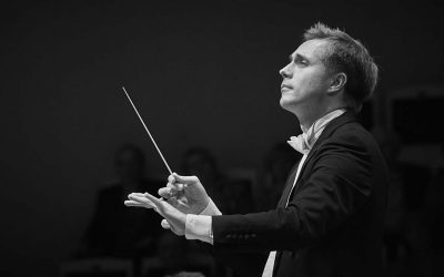 VASILY PETRENKO APPOINTED AS NEW ARTISTIC DIRECTOR OF THE STATE ACADEMIC SYMPHONY ORCHESTRA OF RUSSIA (SVETLANOV SYMPHONY)