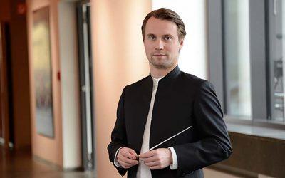 Pietari Inkinen Conducts Orchestra and Chorus of the Teatro Lirico di Cagliari; Watch the Live Stream 27 & 28 February