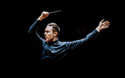 Watch Roberto González-Monjas' Debut with Orchestre national d'Île-de-France on 13 February