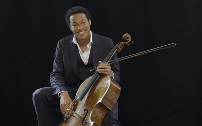 Watch Sheku Kanneh-Mason's Debut with the Royal Stockholm Philharmonic Orchestra – Livestream 18 February