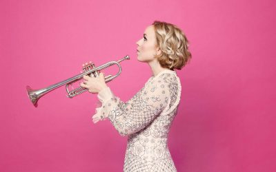 """Listen to Tine Thing Helseth's New Single: Prelude from Charpentier's Te Deum Now; New Album, """"Magical Memories"""" Out 28 May"""