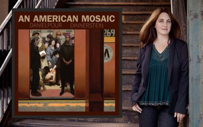 Simone Dinnerstein Releases Richard Danielpour's An American Mosaic