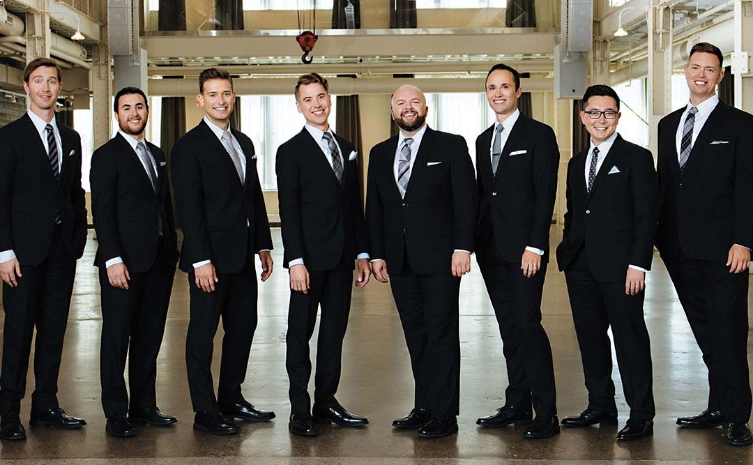 Don't Miss Cantus' Fields of Wonder – Streaming April 9-11