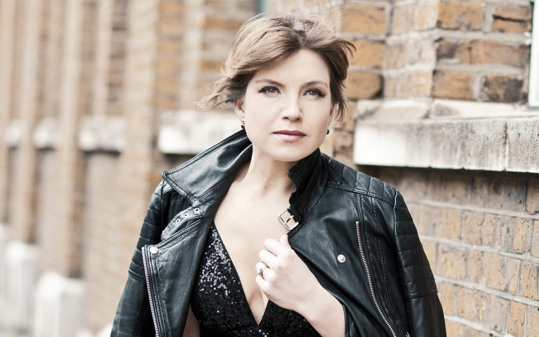 IMG Artists Welcomes Soprano Claire Booth to its Roster for General Management