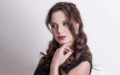 Jessica Nuccio Stars in Opera Australia's La Traviata in from 27 March – 25 April