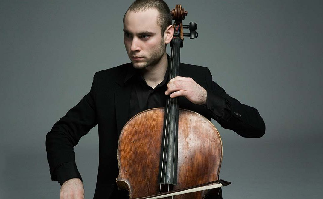 Watch Jakob Koranyi's Music for Galway's Cellissimo Festival Recital on 26 March