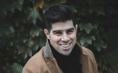 IMG Artists Welcomes Tenor Andrew Morstein to its Roster for General Management