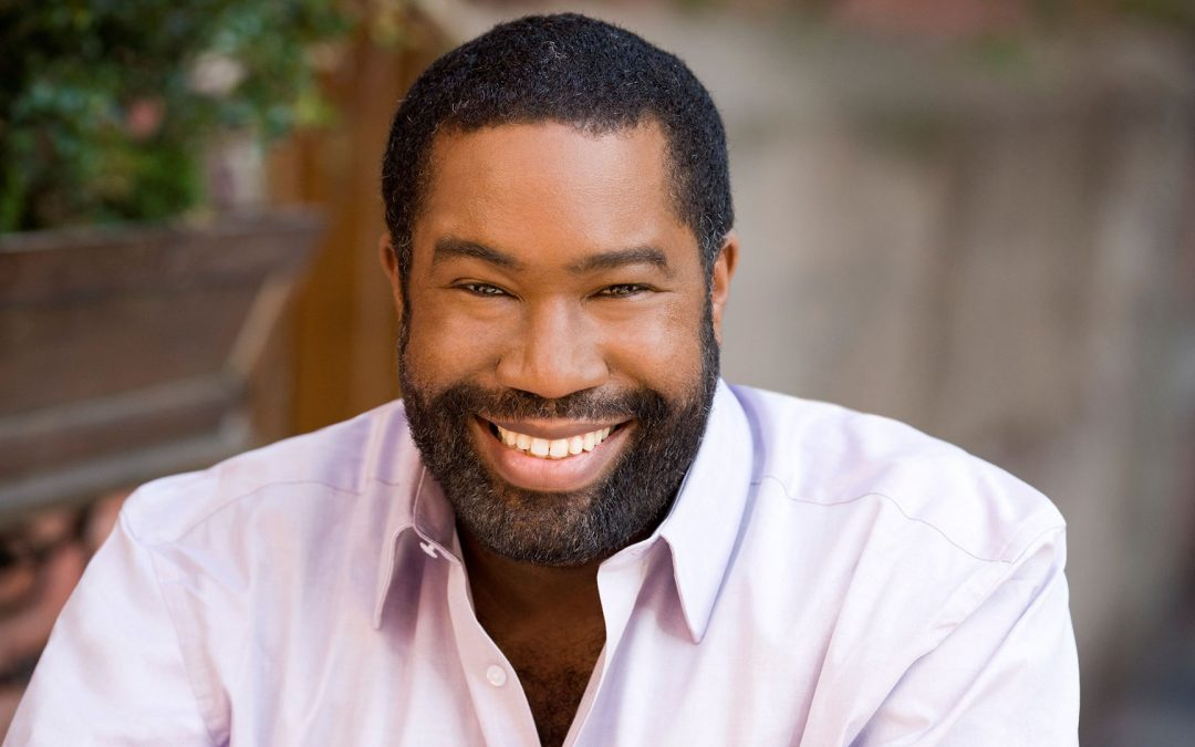Eric Owens Wins Grammy® Award for The Gershiwns' Porgy and Bess