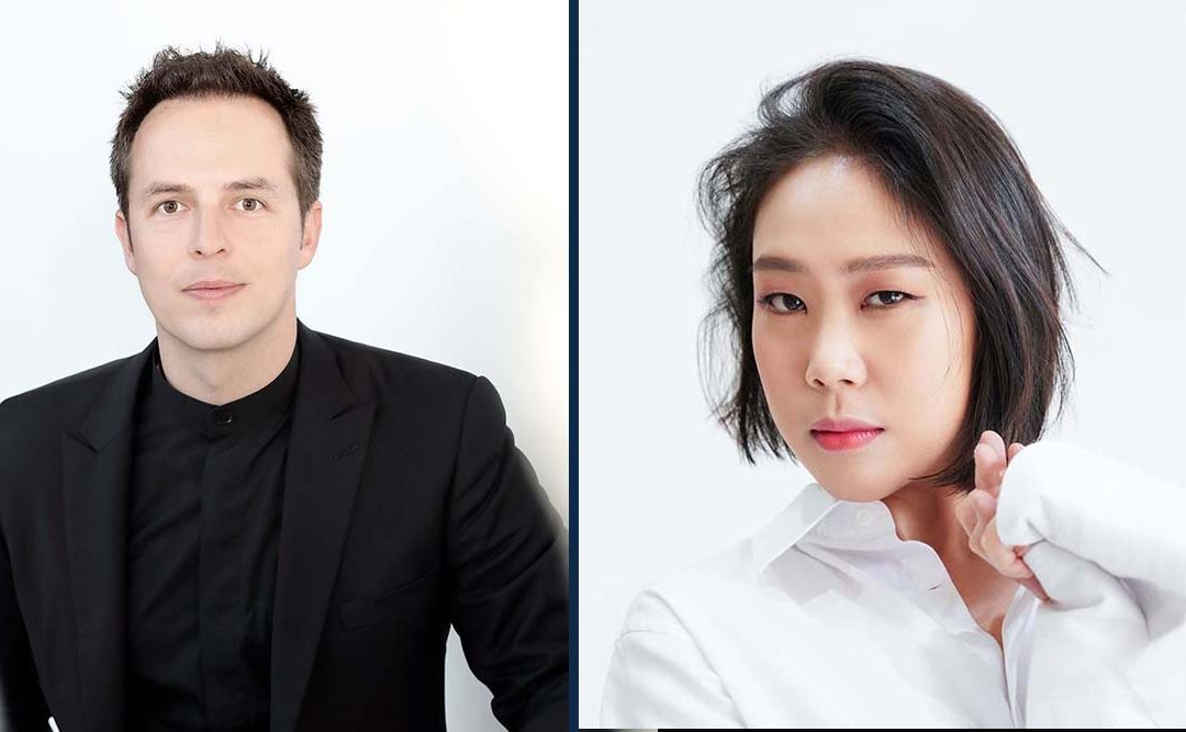 Pianist Yeol Eum Son Makes Debut with Music Director Case Scaglione and ONDIF