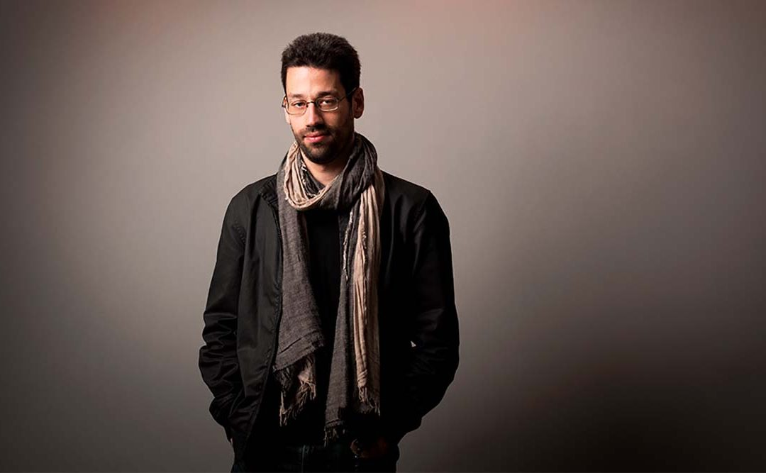 Watch: Jonathan Biss & Stephen Fry in The 92 St Y & King's Place's Unquiet