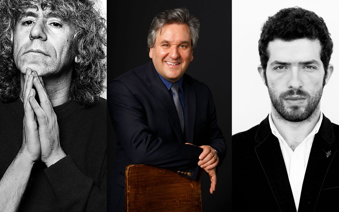 Steven Isserlis, Sir Antonio Pappano and Omer Meir Wellber Win at the 2021 BBC Music Magazine Awards