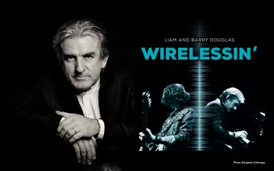 Listen and Subscribe to Wirelessin' The new Podcast Series from Father/Son Duo Barry and Liam Douglas