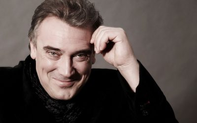 JAIME MARTÍN ANNOUNCED AS PRINCIPAL GUEST CONDUCTOR OF SPANISH NATIONAL ORCHESTRA