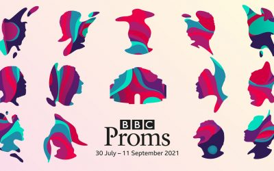 The BBC Proms are Back!