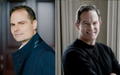 Conductor Constantin Trinks Makes UK Debut & Gerald Finley Makes Leporello Role Debut in the Royal Opera House's Don Giovanni