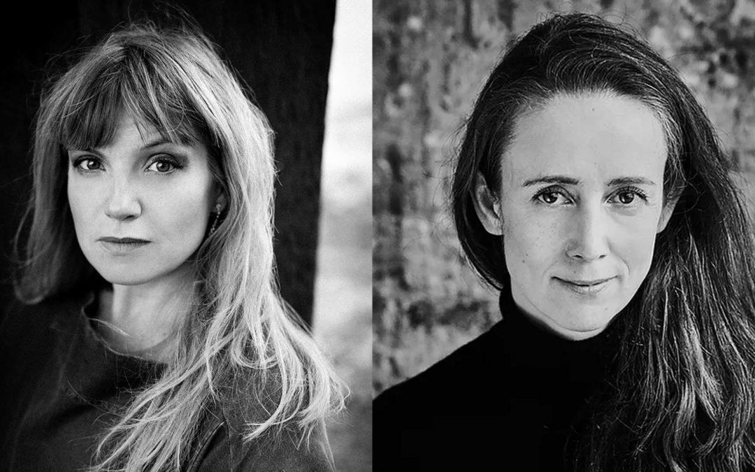 Claire Booth and Jessica Cottis Return to Aldeburgh Saturday, 5 June