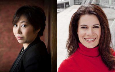 Xian Zhang & Ana María Martínez in Cincinnati Opera's Tosca July 23 -31
