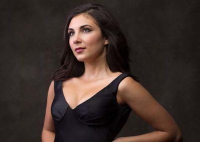Elena Villalón