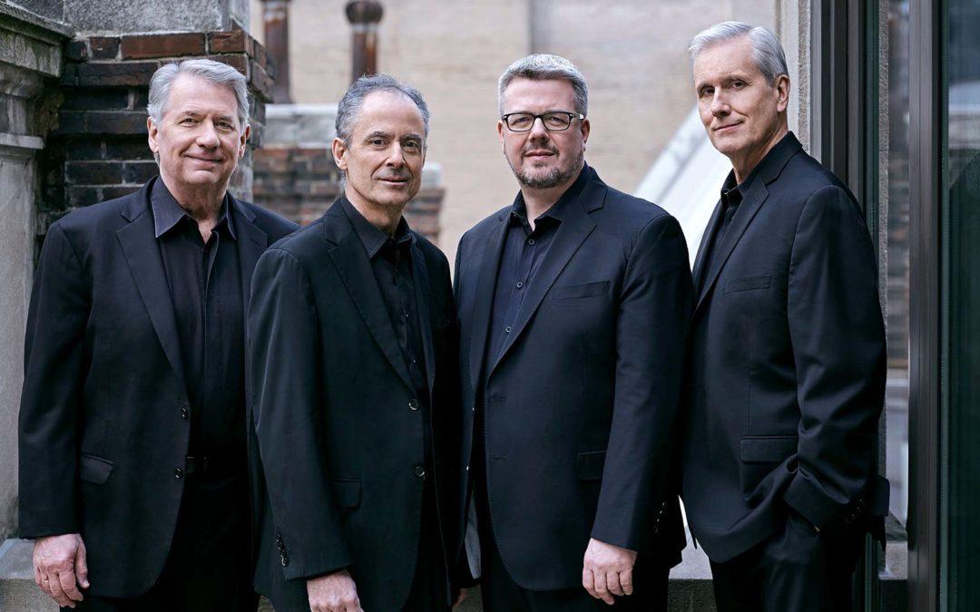 Emerson String Quartet  Announces Retirement at the End of Summer 2023