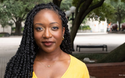 IMG Artists Welcome Soprano Raven McMillon to its Roster for General Management