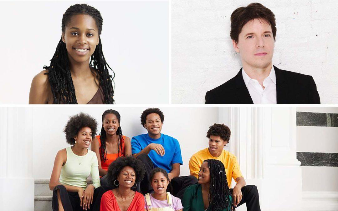 This Week at the BBC Proms: Jeneba Kanneh-Mason, Joshua Bell & The Kanneh-Mason Family