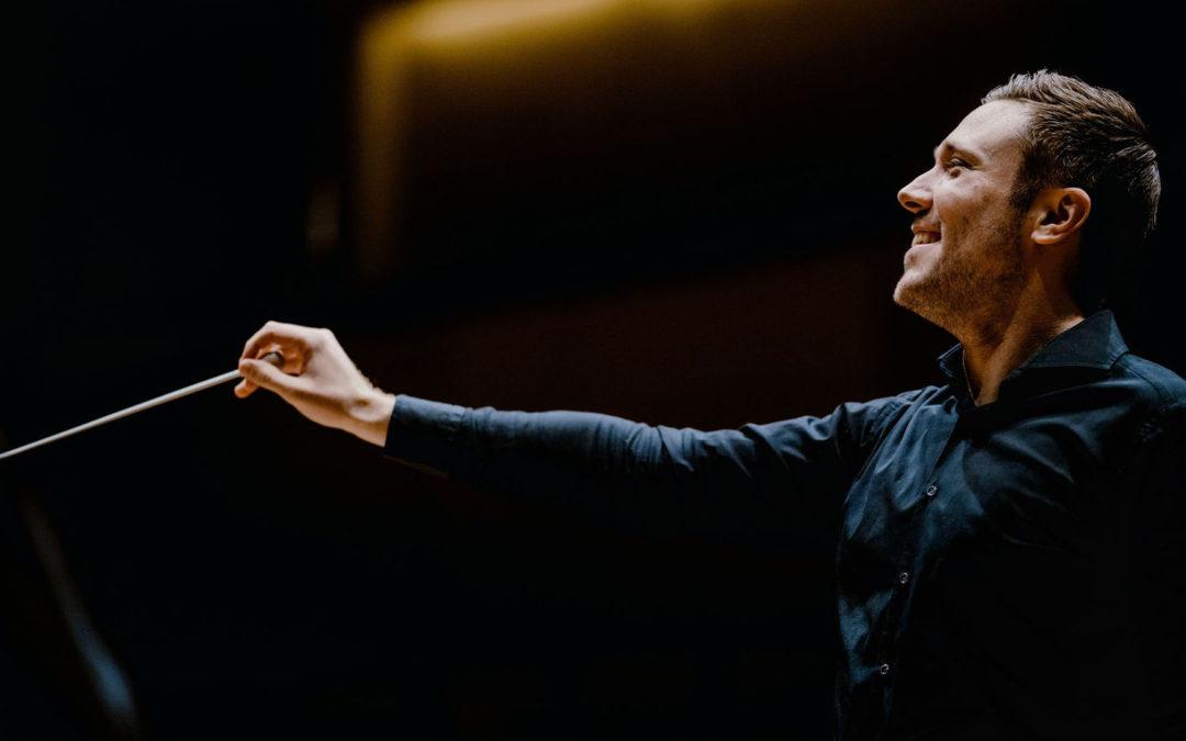 Roberto González-Monjas Returns to the Lucerne Festival on 26 August