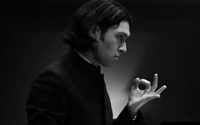 Vladimir Jurowski Receives Royal Philharmonic Society Gold Medal