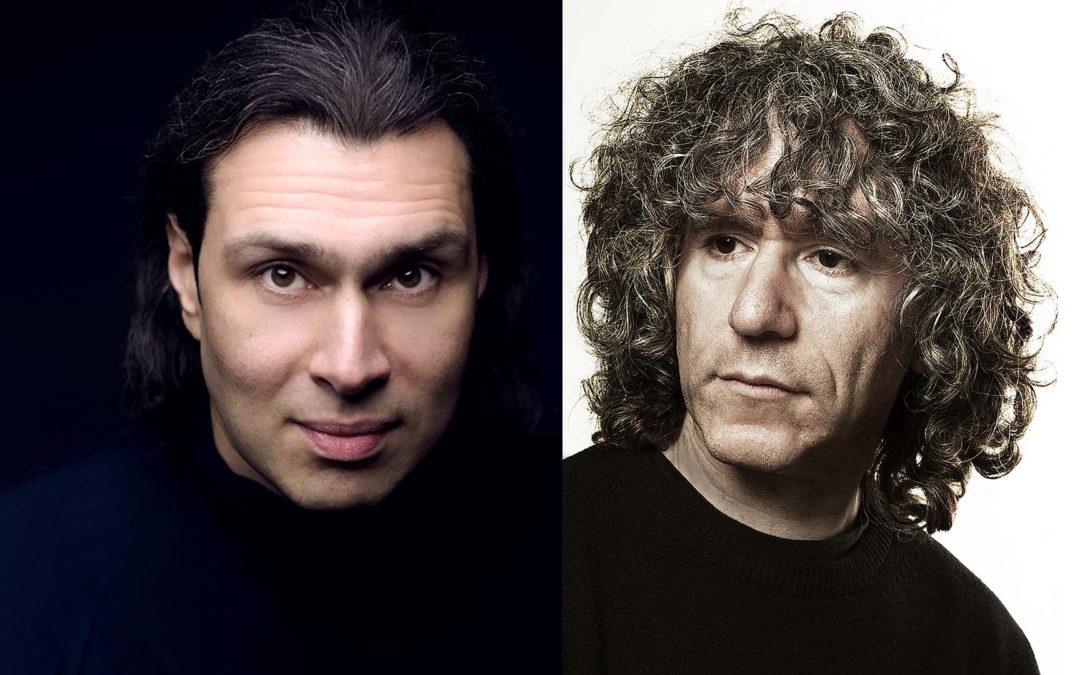 This Week at the BBC Proms: Vladimir Jurowski and Steven Isserlis