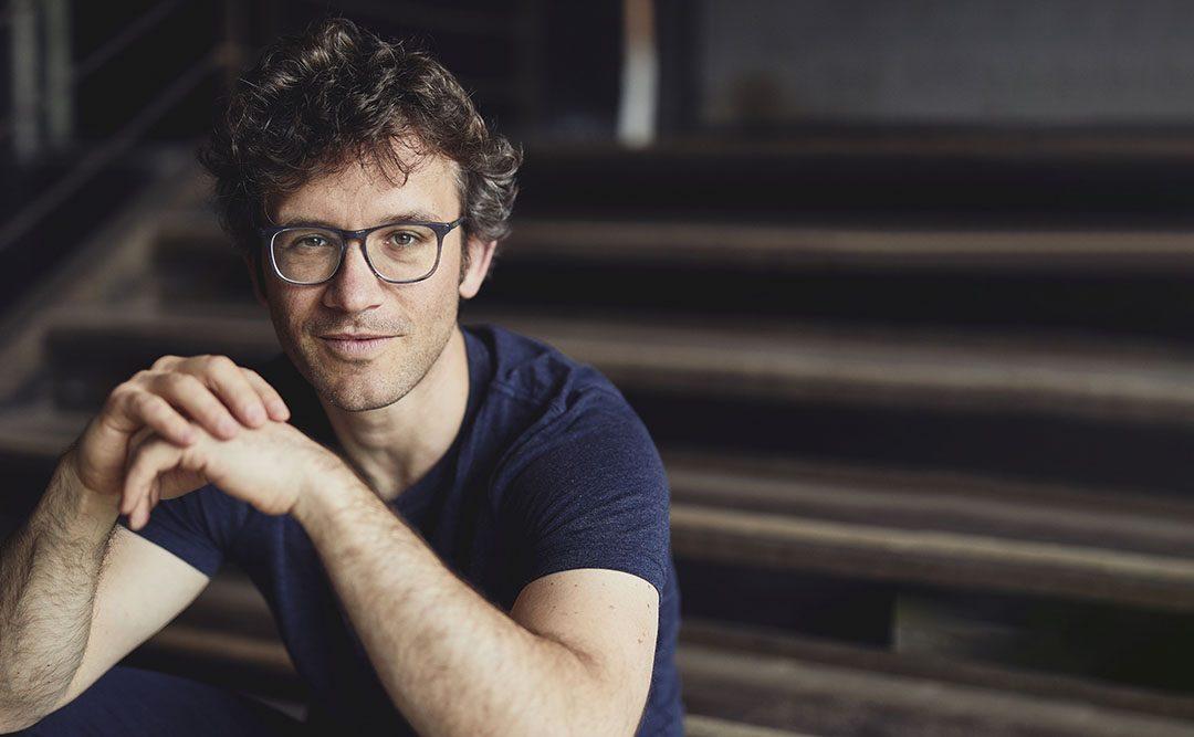 Christoph Altstaedt will conduct a new production of Brahms' Ein Deutsches Requiem for Vienna Volksoper, Premiering 30 September