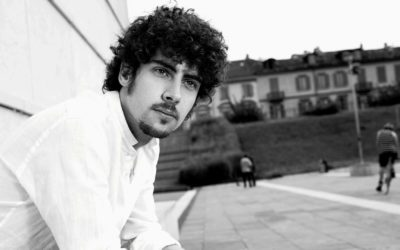 IMG Artists Welcomes Pianist Federico Colli to its Roster for General Management