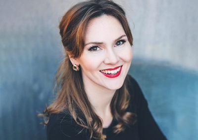 Marta Fontanals-Simmons