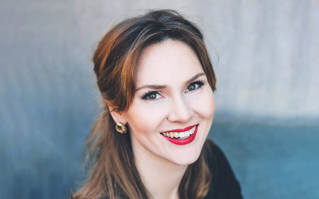 IMG Artists Welcomes Mezzo-Soprano Marta Fontanals-Simmons to its Roster for General Management