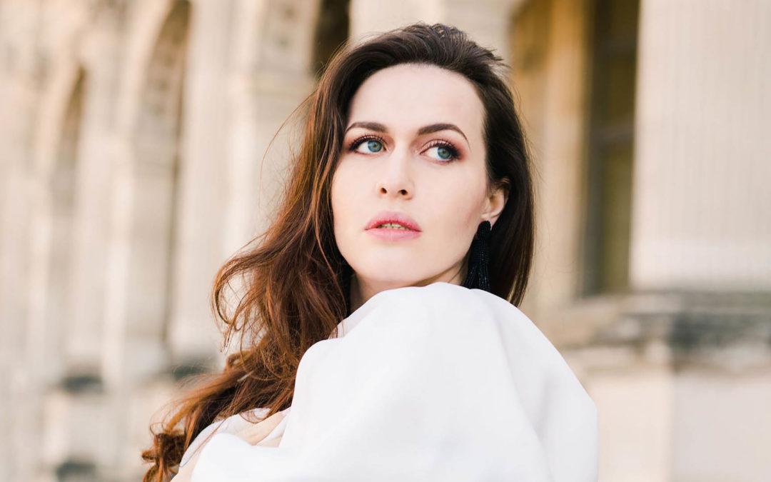 "Elena Stikhina Sings ""to Perfection"" as Salome at Zurich Opera"