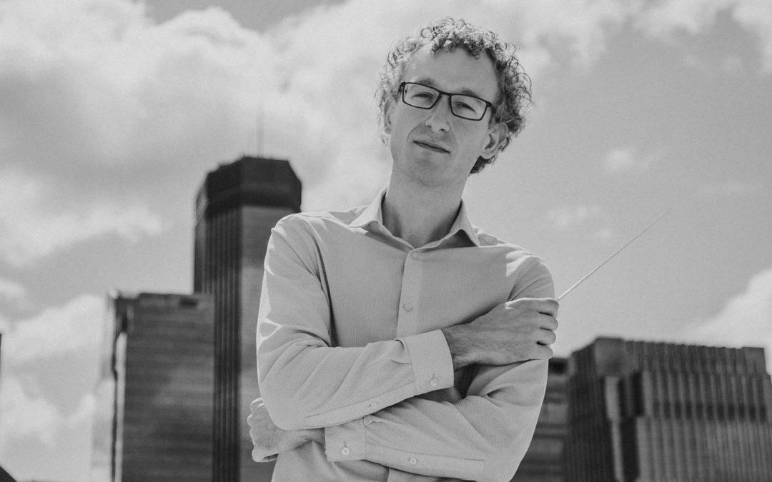 Jonathan Brandani Named Artistic Director of Calgary Opera