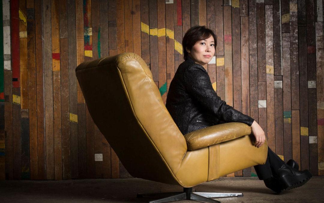 "Xian Zhang Conducts Seattle Symphony's ""Powerful"" Opening Night"