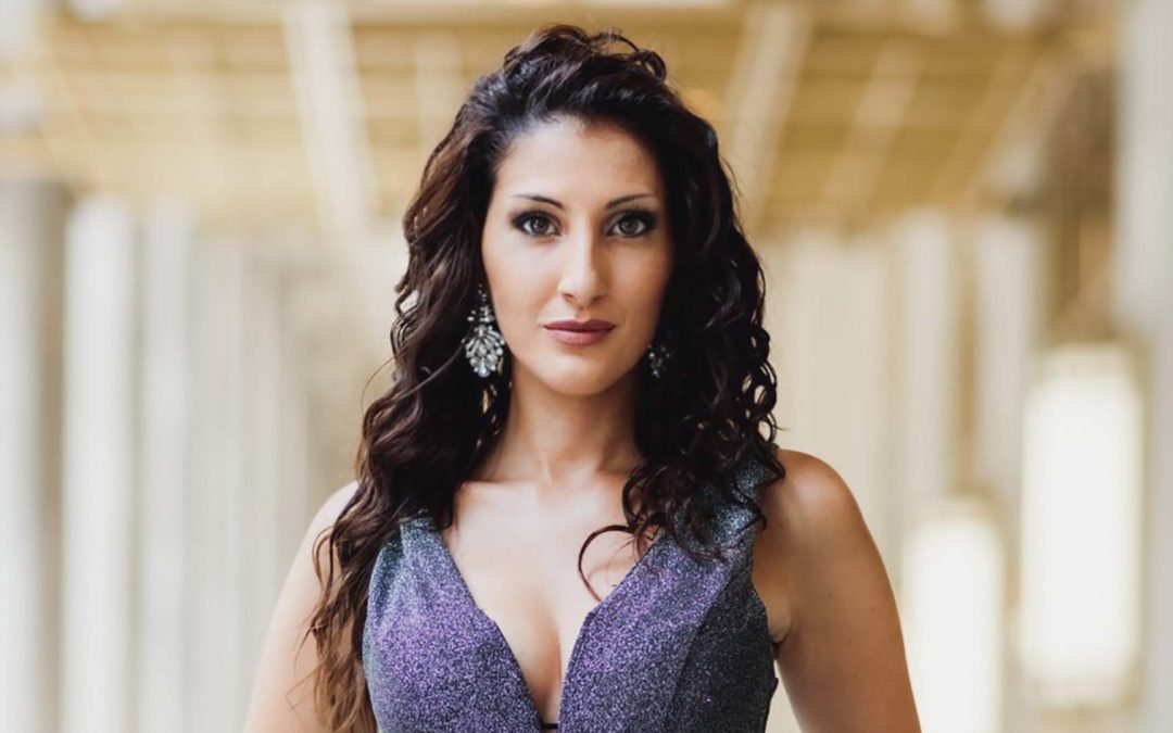 IMG Artists Welcomes Soprano Maria Novella Malfatti to its Roster for General Management