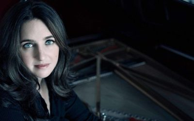 Pianist Simone Dinnerstein Featured on NPR Podcast Ahead of World Premiere