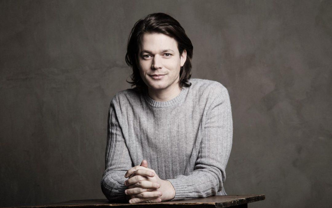 David Fray Joins Peter Mattei for Schubert's Winterreise