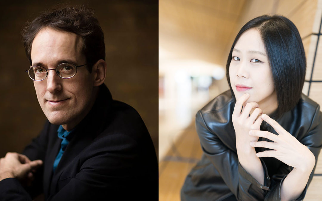Pablo González Returns to and Yeol Eum Son Debuts with Helsinki Philharmonic Orchestra