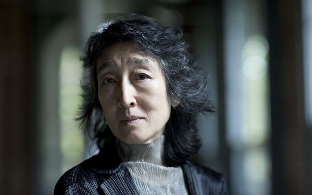 Mitsuko Uchida Named Musical America Artist of the Year